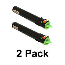 2 Ricoh Aficio MP C2550 C2051 C2050SPF C2050 C2030 Black Toner Cartridge 841586