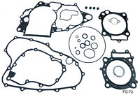 Complete Gasket Kit Top & Bottom End Engine Set For Honda CRF450R 2002-2008 FG72