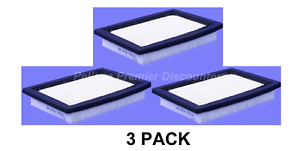 3 PACK Air Filter GROUP 7 VA4636