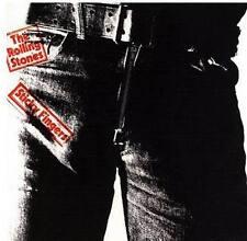 THE ROLLING STONES Sticky Fingers LP Vinyl 180g FOC 2010 * NEW MEGA RARE *