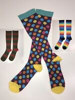 Dr Crossy's Compression travel socks, TED DVT surgical stockings, 15-20mmHgSALE