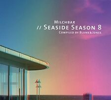 Blank & Jones - Milchbar 8 Seaside Season [New CD] UK - Import