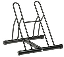 NEW Racor 2 Two-Bike Floor Bike Bicycle Stand Rack PBS-2R Steel Floor Storage