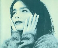 Björk Bjork - Venus as a Boy CD Maxi Single UK (E1693)