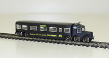 Märklin 3118 Schienenbus Micheline Est