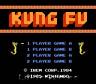 Kung Fu - Fun Classic NES Nintendo Game