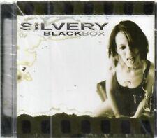 Silvery - Blackbox CD - New & Sealed