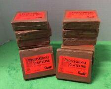 Chavant NSP MEDIUM Professional Oil Based Sulphur Free Sculpting Clay 0.9kg