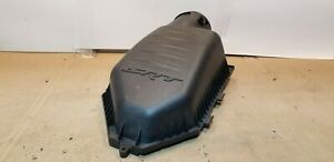 NEW OEM T/O AIR CLEANER COVER DODGE CHARGER/CHALLENGER SRT HC 15-16 [AH1008-12]