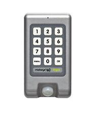 GSM Alarm Autonomous Battery Burglar Intrusion PIR Motion Detect Protect System