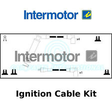Intermotor - Ignition Cable, HT leads Kit/Set - 73313 - OE Quality