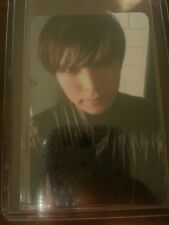 Super Junior sungmin mamacita official photocard Card Kpop K-pop