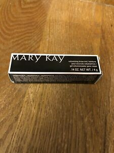 Mary Kay Volumizing Brow Tint Blonde 125032 $2 Shipping
