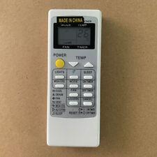 Remote Control For Sharp AY-AP24DR CV-P10PC-D CV-13NH-D CV-PD13PX AirConditioner