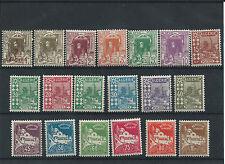 "#62 French Stamp Algeria ""Poste Algerie"" Republique Française 1926 ** MNH"