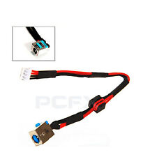 NEW ORIGINAL ACER ASPIRE 5251 5336 5551 LAPTOP DC POWER JACK WITH CABLE