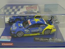 Carrera 30675 Digital 132 Slot Car AMG Mercedes DTM 2013 G. Paffett No.3  M.1:32