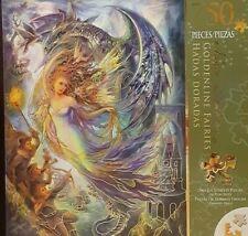 PRISONER Goldenline Fairies Art of Nadia Strelkina Jigsaw Puzzle NIB