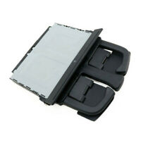 Black Front Folding Stretch Dash Cup Holder Fit For VW Golf Jetta MK4 Bora 99-04
