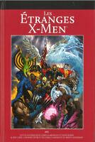 MARVEL COMICS - LE MEILLEUR DES SUPER HEROS - LES ETRANGES X MEN - M 8414