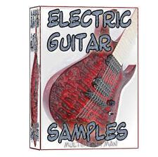 Electric Guitar Samples Sounds LOOPS WAV FORMAT Funk Blues Rock Hip Hop Rap FL