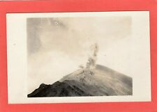Izalco Volcan Volcano Sousonate El Salvador RP pc used Ref U688