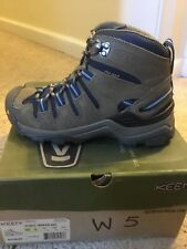 Keen Womens Gypsum Mid Hiking Boot Size 5