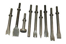 All- Purpose Air Hammer Chisel Set, 9 pc. ATD Tools 5730