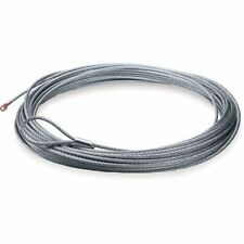 """Warn Winch Wire Rope Cable M12000 125' of 3/8"""""""