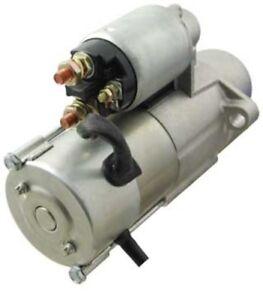 Starter Motor WAI 6755N