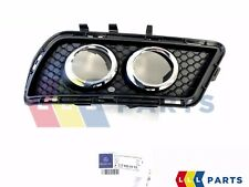 NEW GENUINE MERCEDES BENZ MB E CLASS W212 10-13 FRONT BUMPER LOWER GRILL RIGHT
