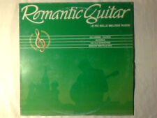 FRANCIS GOYA Romantic guitar - Le piu' belle melodie russe lp COME NUOVO LIKENEW
