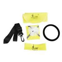 5 in 1 Saxophone Cleaning Care Kit for Alto Saxophone Accessories