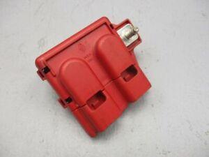 Renault Twingo III 3 ( Bcm _) 1.0 Batterie 8200279219 Sicherungsplatte
