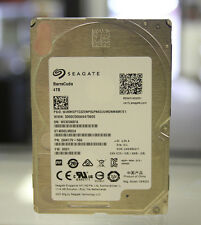 "Seagate BarraCuda ST4000LM024 Laptop HDD 4TB SATA 2.5"" Hard Drive"