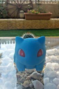 Cute Pokemon Bulbasaur Planter Pot Kawaii