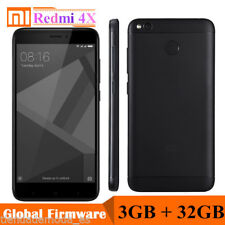 Xiaomi Redmi 4X 4G Smartphone Snapdragon 435 Octa Core 3GB+32GB Dual SIM Móviles