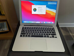 Apple MacBook Air 13.3 inch Laptop - (March, 2015)