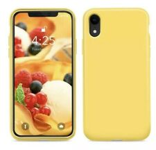 Goutoday iPhone XR Cases, Slim Liquid Silicone Soft Rubber Shockproof Pro... New