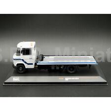 Mercedes-benz L608 D Dépanneuse Année 1980 Blanc 1 43 IXO