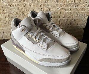 Air Jordan 3 x A Ma Maniere Retro Jordan 3 SP Size 10.5M/12W IN HAND SHIPS ASAP