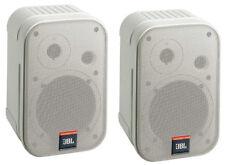 JBL Control 1 pro WH (par), 150 vatios/5,25 pulgadas