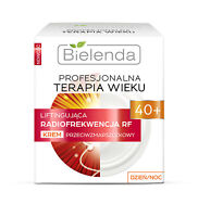 BIELENDA THERAPY Anti-wrinkle Lifting cream 40+  firms&smoothes Vitamins A, B, F