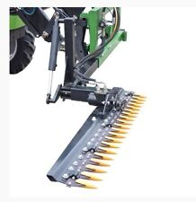 Hedge Trimmer For Tractor Trima or Euro Front loaders Kellfri £1690.00 + Vat