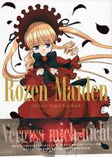 Rozen Maiden Official Visual Fan Book