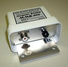 Magnetic Balun MMB-300 3,5-30 MHz 300 Watt
