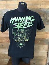 Ramming Speed Boston, Richmond VA Metal Band T-shirt Rare Men's Large