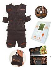 Chaleco electroestimulador GymForm Fitness Trainer XXL-XXXL
