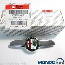 Original Alfa Romeo 147 Facelift Kühlergrill Logo Emblem Scudetto - 156058943
