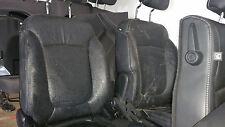 Lederausstattung Innenausstattung Sitze Fiat Freemont